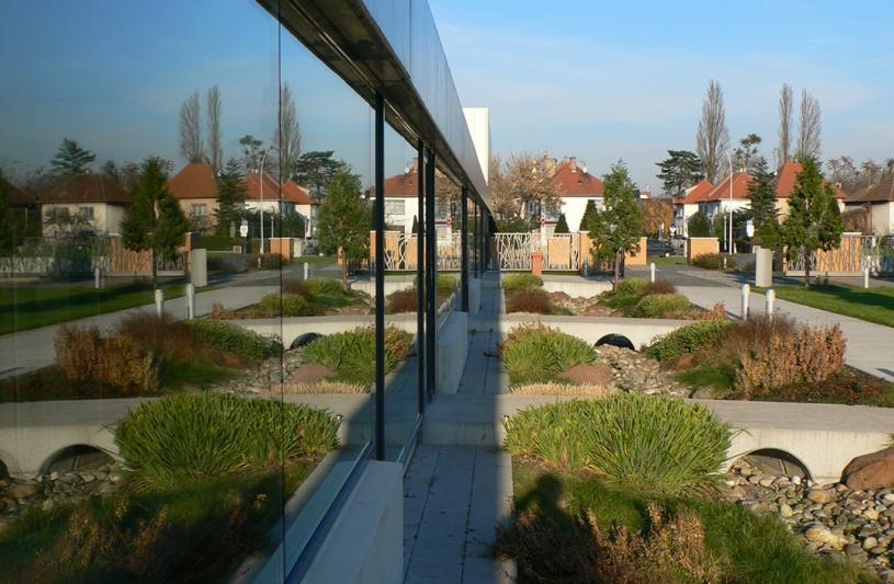 Coût de construction: 4,57M€ H.T. - SHON: 2 355 m2