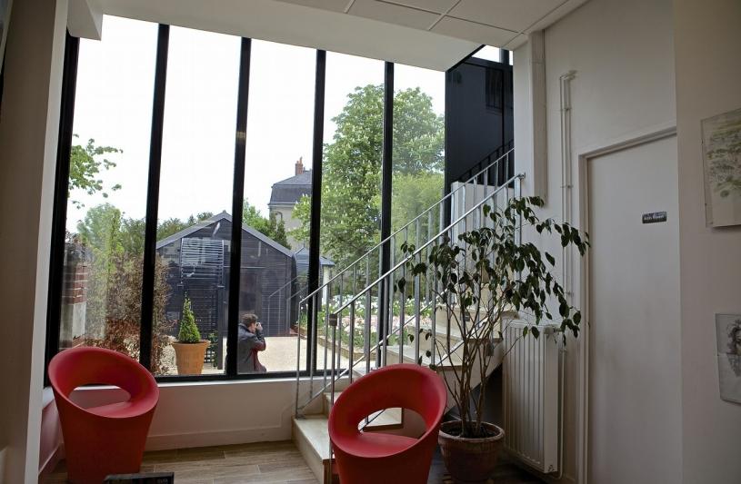 breust chabrier architectes ordre des architectes. Black Bedroom Furniture Sets. Home Design Ideas