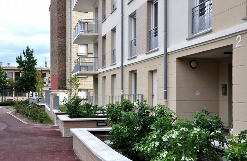 Cabinet leroy architecte d p l g urbaniste ordre des architectes - Concours maison laffitte ...