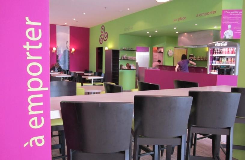 Atelier d 39 architecture delphine gay lauze ordre des for Architecte lunel
