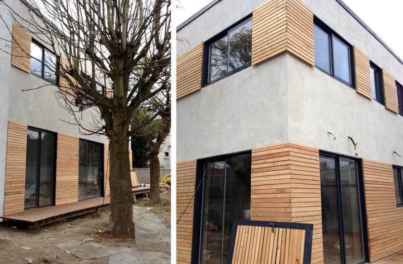 Pauline lanier architecte ordre des architectes for Architecte maison individuelle