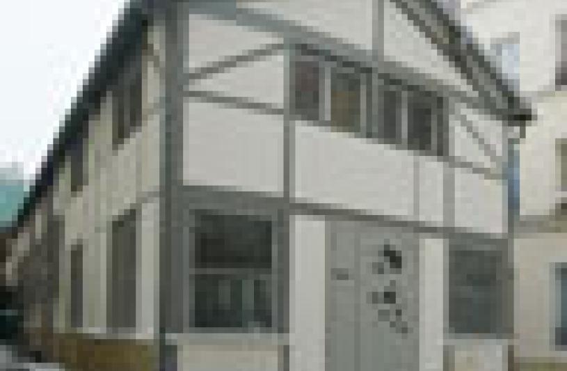 Anne claire paris architecte aytr charente maritime for Architecte charente