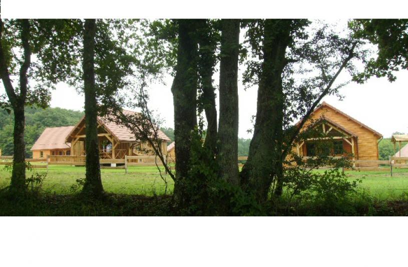 Tugdual michaud de perier ordre des architectes for Maison bois 80m2