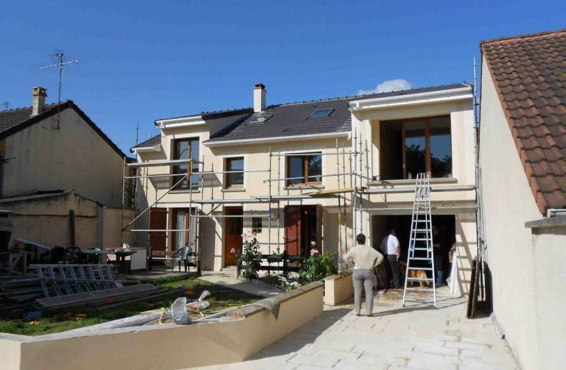 julien devos architecte paris paris ordre des architectes. Black Bedroom Furniture Sets. Home Design Ideas