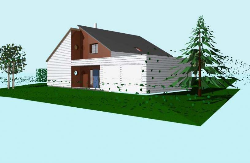 atelier d 39 architecture lucie mainguy ordre des architectes. Black Bedroom Furniture Sets. Home Design Ideas