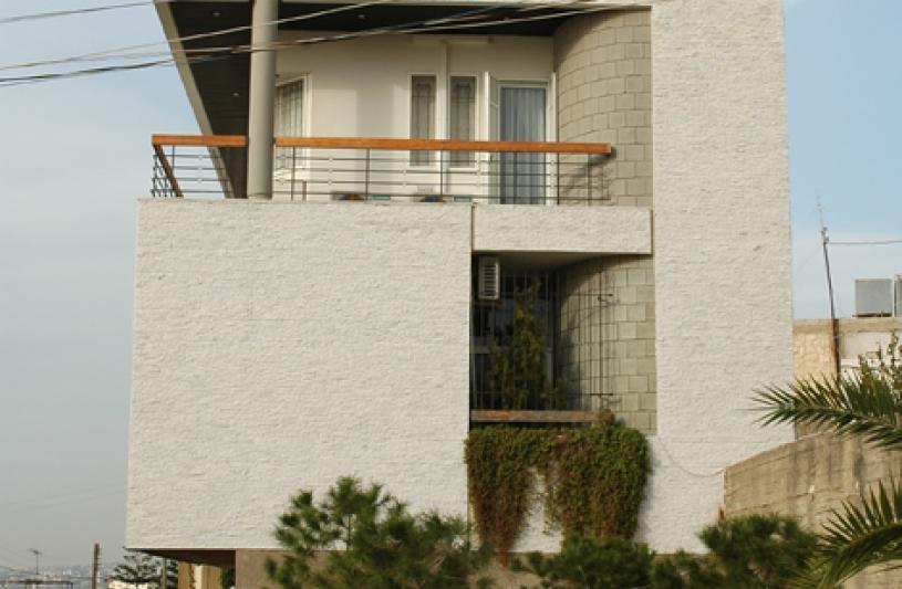 charbel abboud architecte usek ordre des architectes. Black Bedroom Furniture Sets. Home Design Ideas