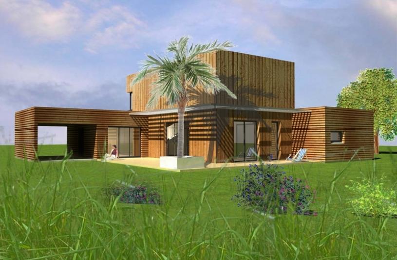 maison architecte poitiers