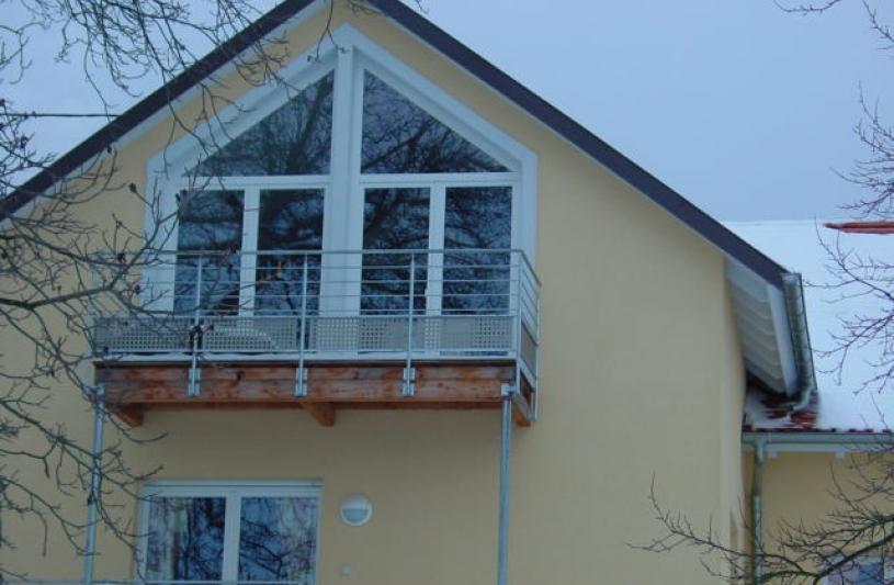 rénovation extension ossature bois sur deux niveaux alsace bas-rhin