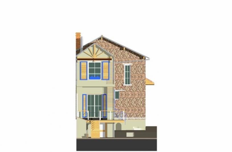 frederic chabrier architecte paris paris ordre des architectes. Black Bedroom Furniture Sets. Home Design Ideas