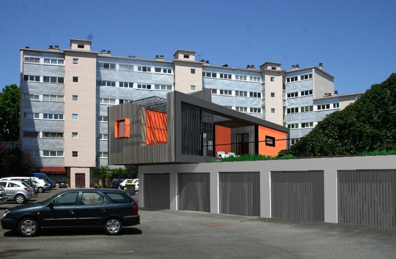 Atelier S Architectures Ordre Des Architectes