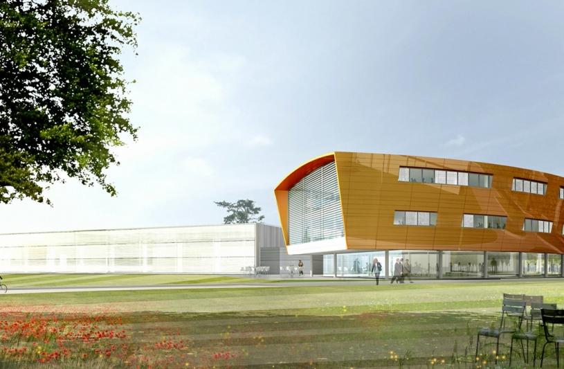 Ridgway architectes ordre des architectes for Ordre des architectes centre