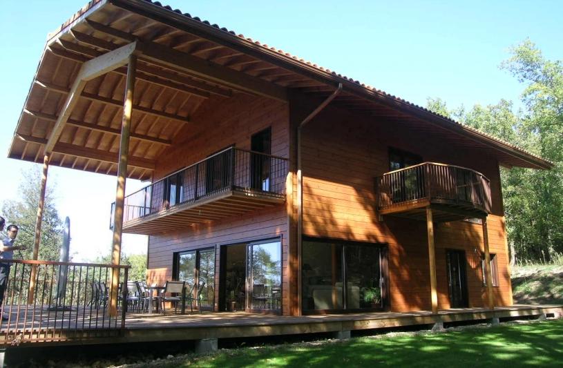 Poirier bordage architecture atelier pba jarnac for Architecte cognac