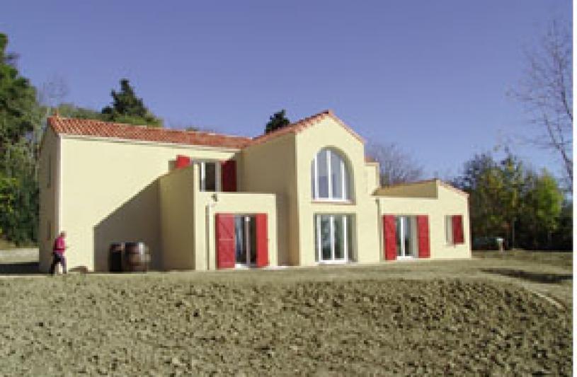 raynaud architecte limoux aude ordre des architectes. Black Bedroom Furniture Sets. Home Design Ideas