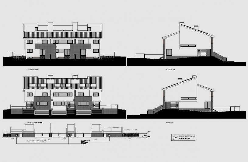 Paul marques architecte et dessinateur ordre des for Dessinateur d architecte