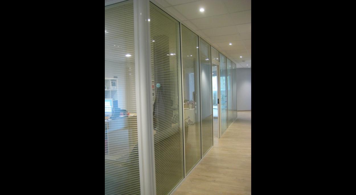 Nouveau couloir