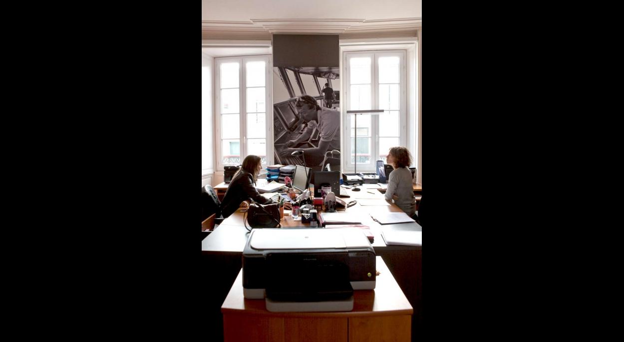 Nathalie Brulé architecte - la rochelle - réhabilitation et restructuration de trois batiments