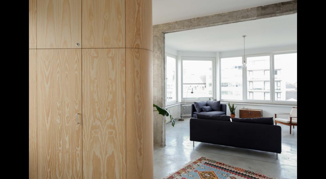 renovation appartement yvelines