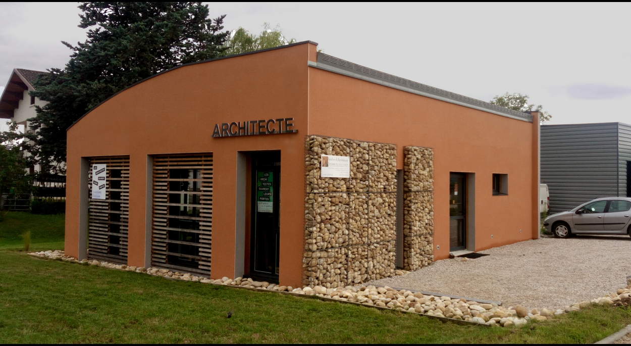 B timent de bureau agence d architecture atelier d architecte