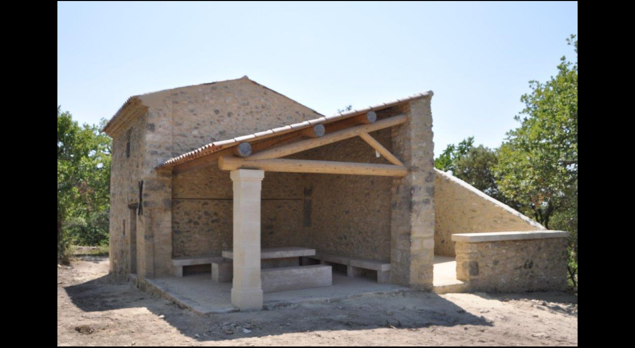 Christophe Caire Architecture Réhabilitation Charleval