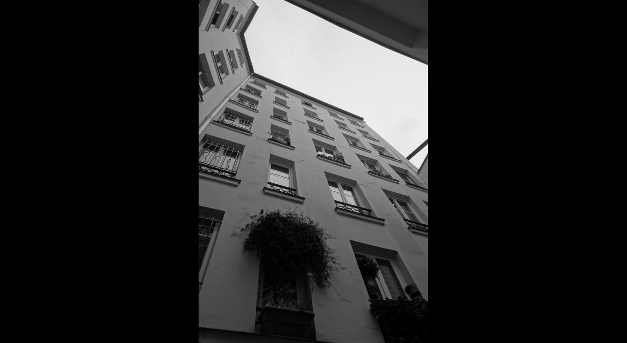 54 rue de Malte, Paris XI