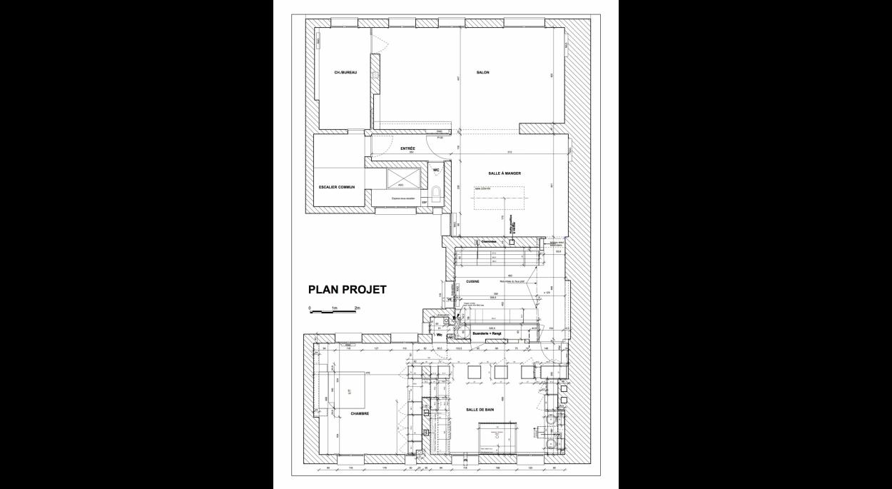 Plan Projet
