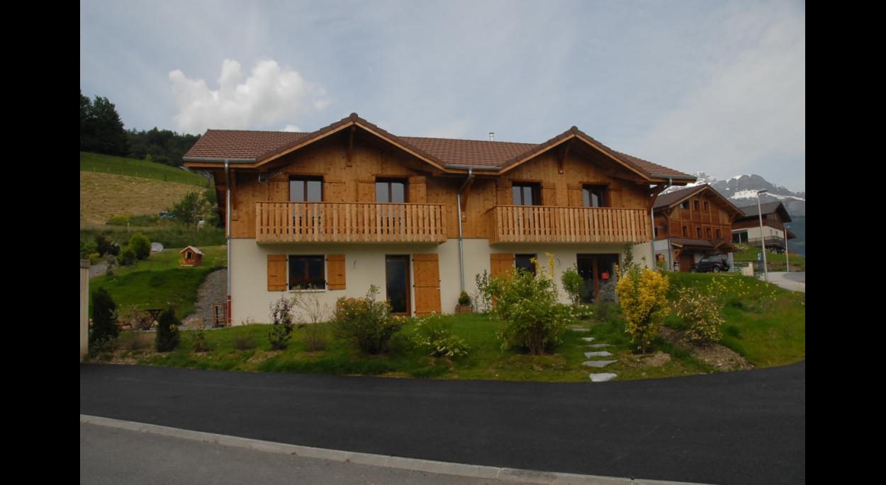 Collectif 4 logements