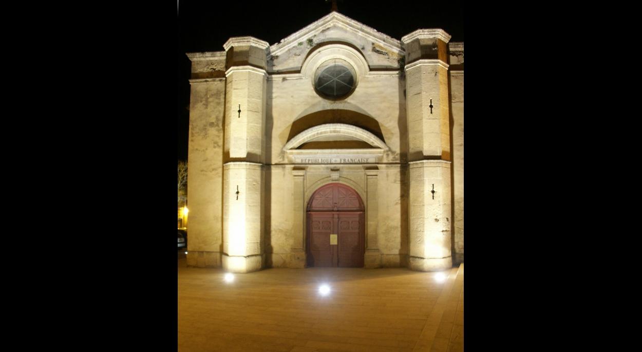 Christophe Caire Architecture Réhabilitation Rognes