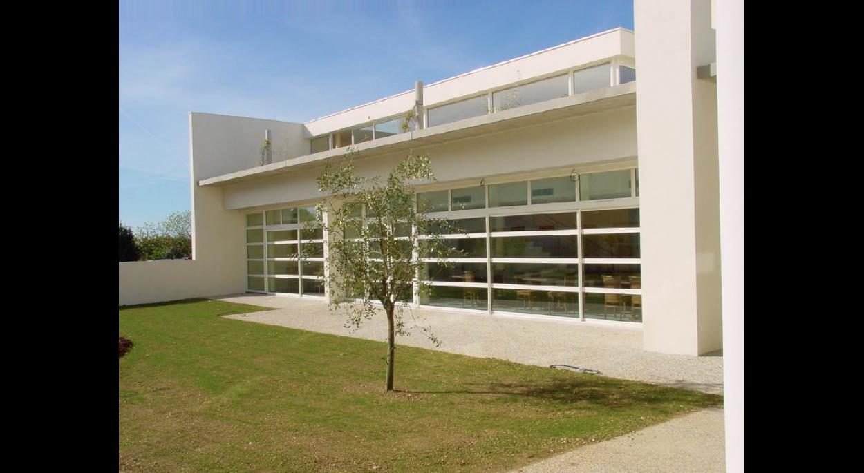 villa royale nathalie brule architecte dplg architecture. Black Bedroom Furniture Sets. Home Design Ideas