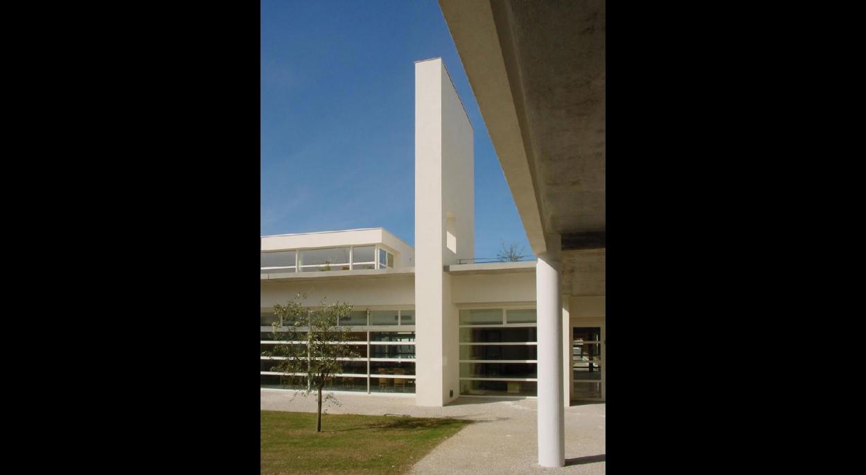 nathalie brulé | architecture | residence service seniors