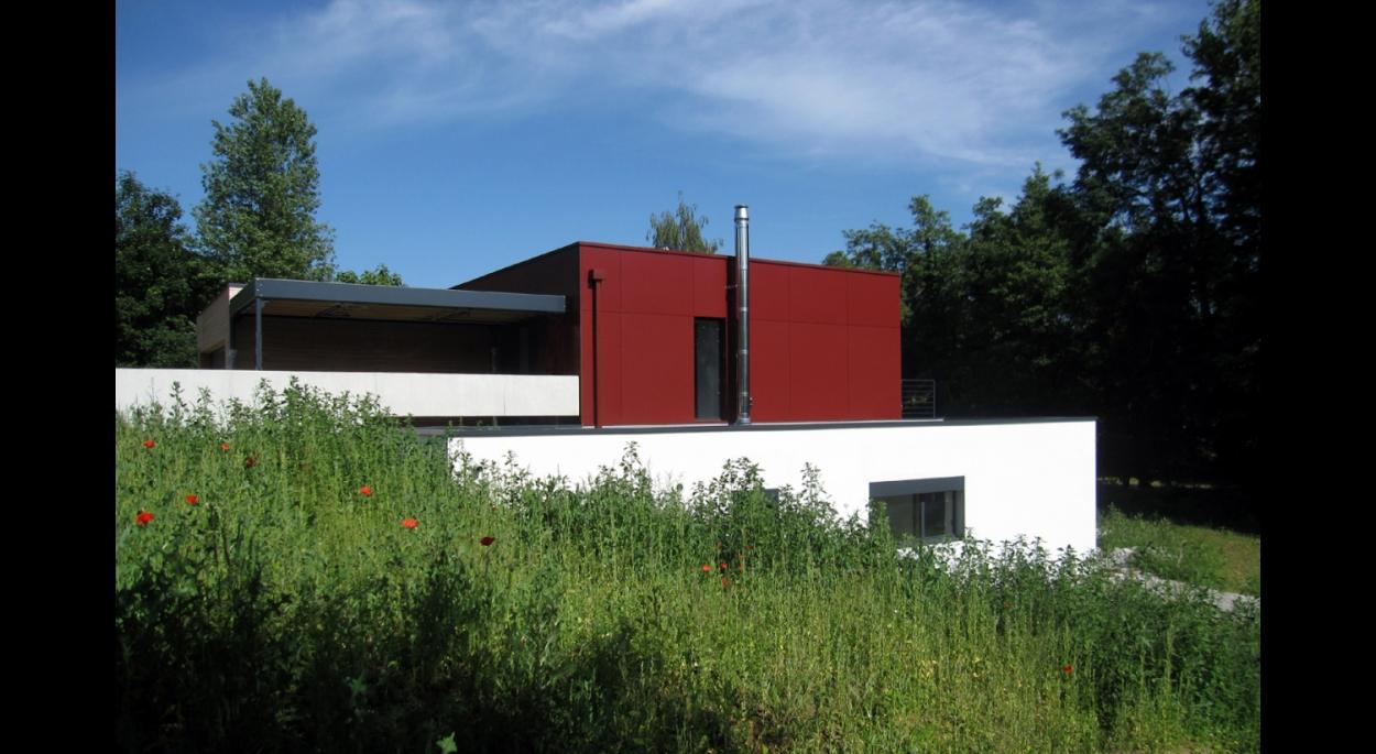 Maison C (Sierentz 68)