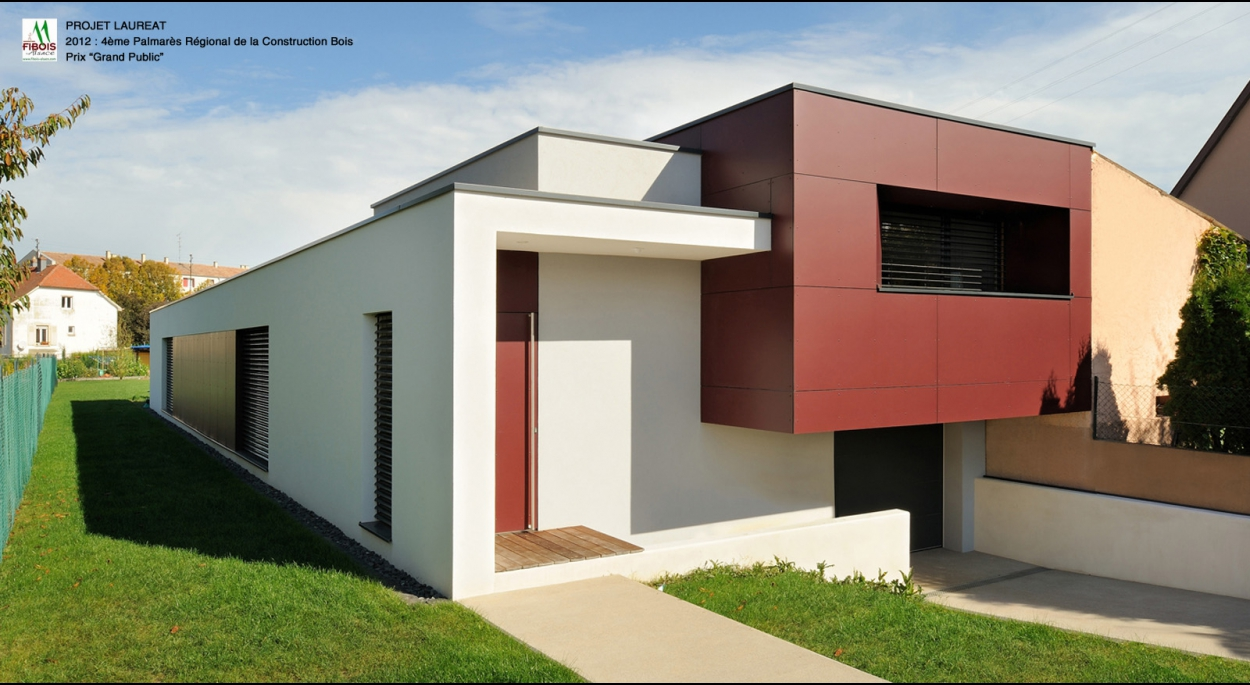 Maison K1_Rouffach