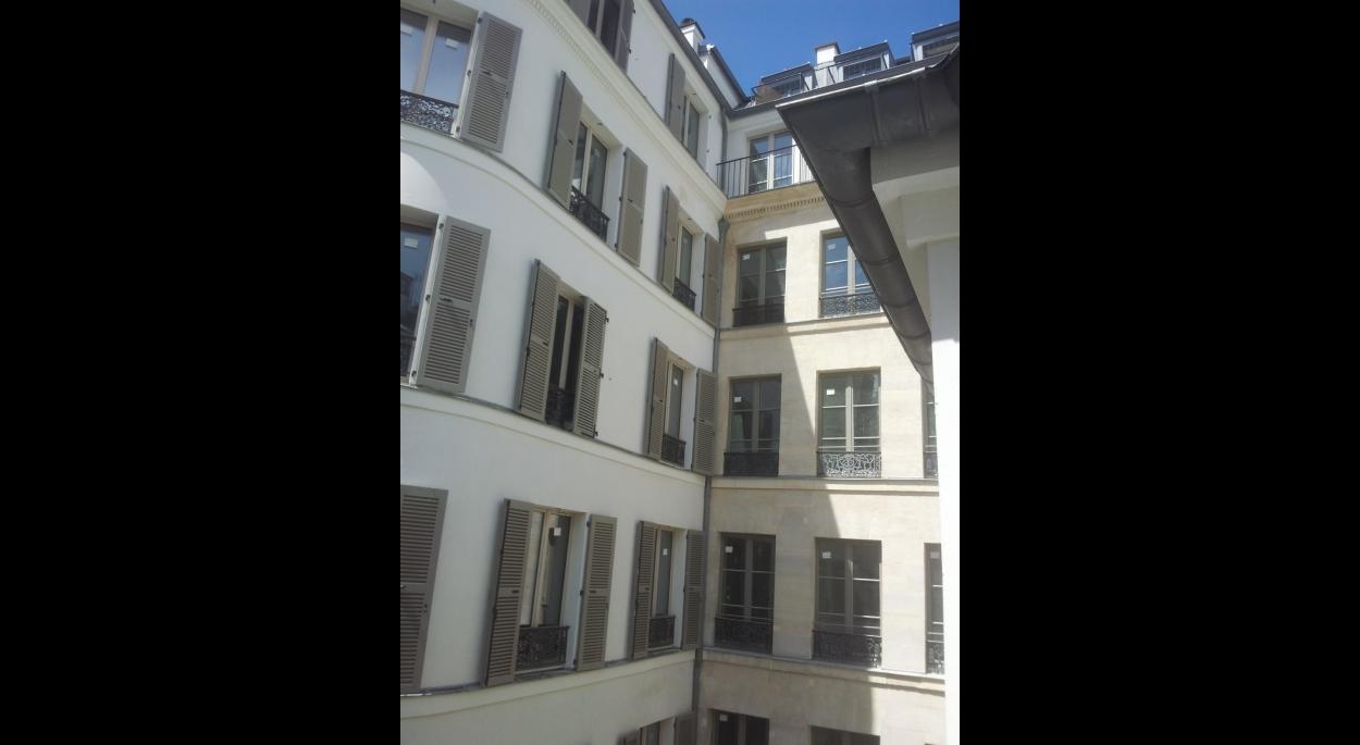 72A rue de Château d'Eau - S. Cord