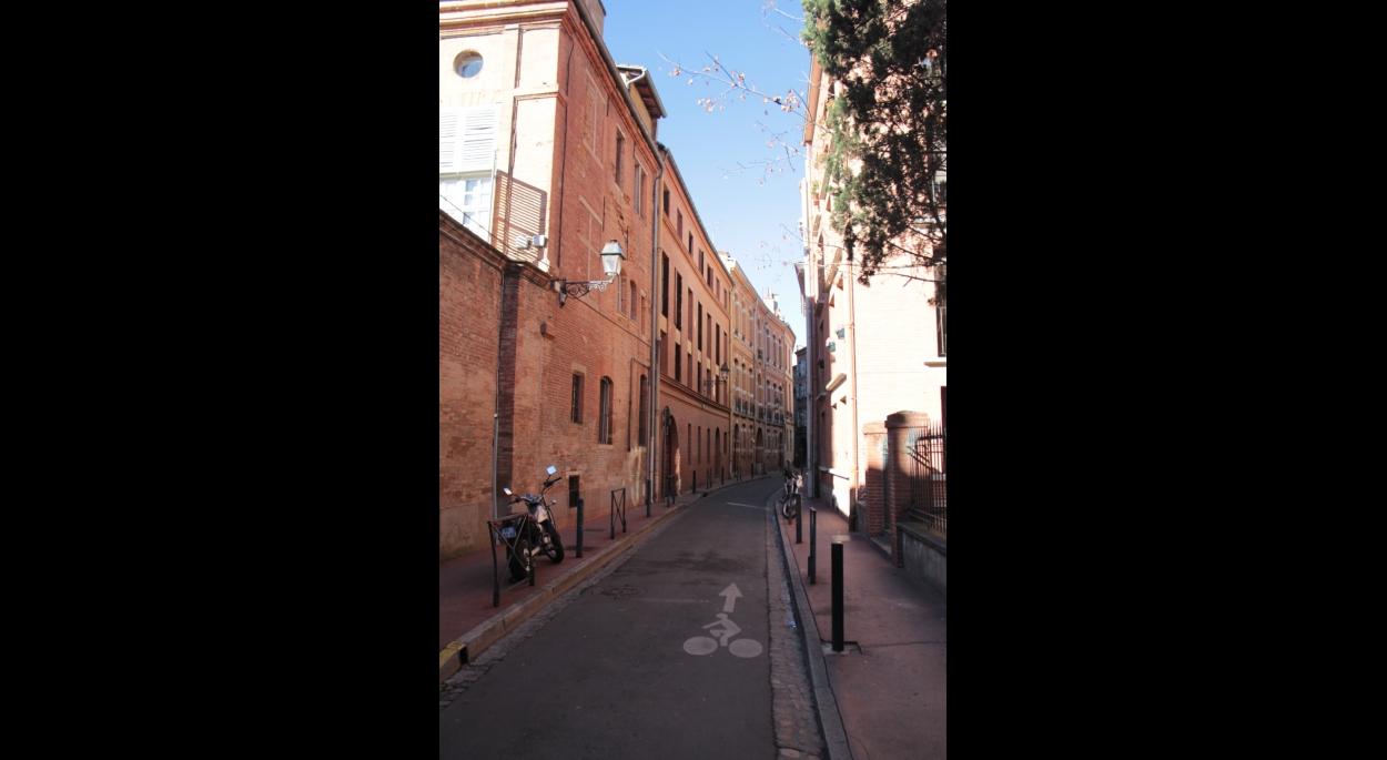 atelier S, architectes Toulouse : foyer d'hébergement, résidence sociale, adap, accessibilité, Toulouse, isolation,