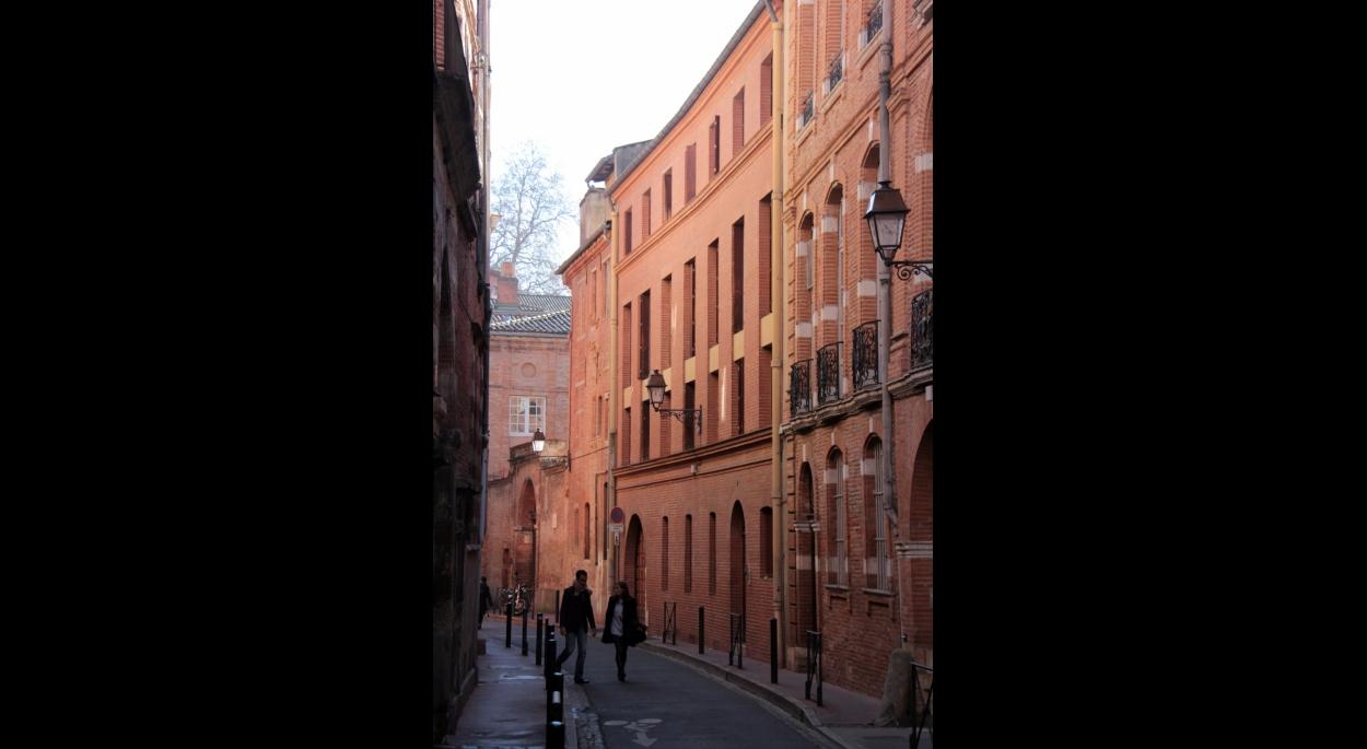 foyer d'hébergement, résidence sociale, adap, accessibilité, personne à mobilité réduite, Toulouse, isolation, atelier S, architecte
