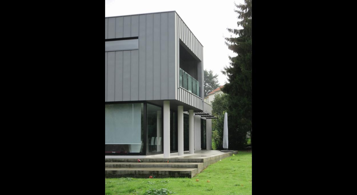a2 ARCHITECTURE Fabienne URVOAS / Nantes
