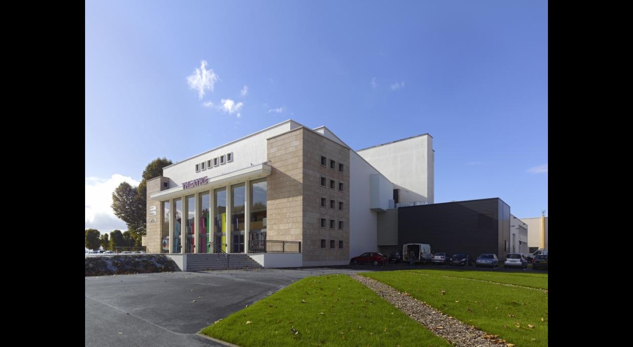 Théâtre Municipal 01