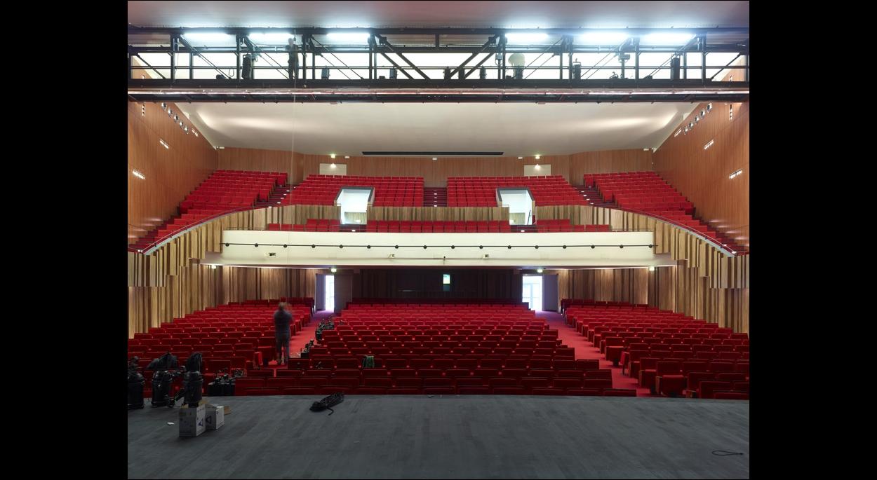 Théâtre Municipal 02
