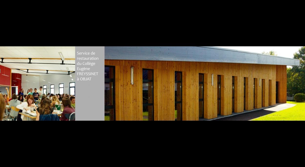 Centre Archis / LAVALIN bureau d'études pluridisciplinaire