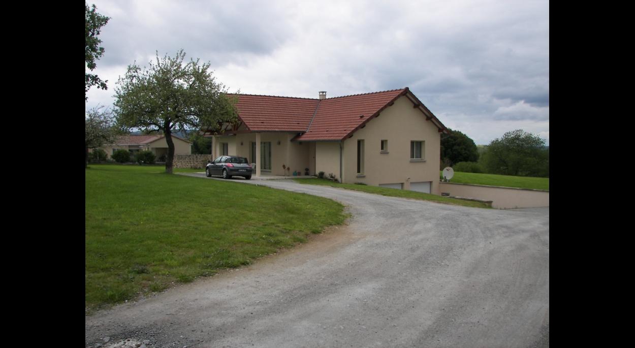 Maison à Masbaraud Mérignat 23400