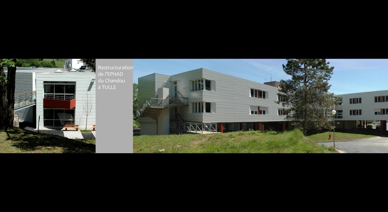 CENTRE ARCHIS, COQ & LEFRANCQ, Structure BETEC, Fluides SYNERGIE, Economie DELOMENIE