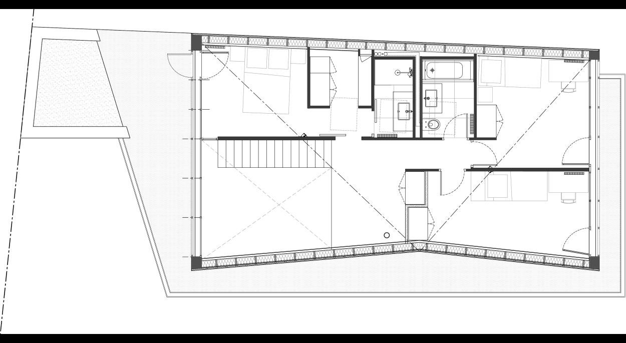 Herblay_Plan de l'étage