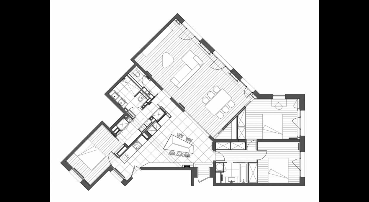 Neuilly_Plan d'aménagement