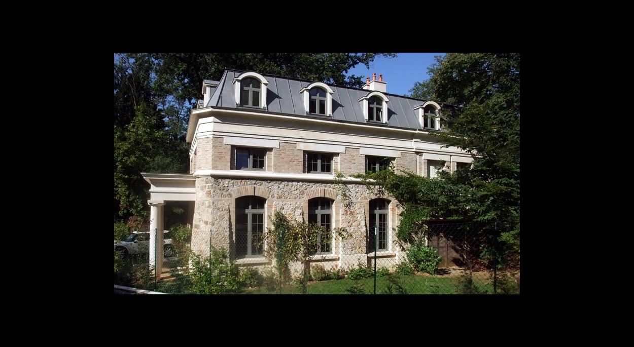 renovation maison 1920