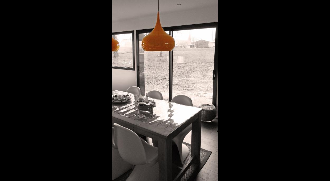 maison bois 3 G&B maine et loire architecte david neau
