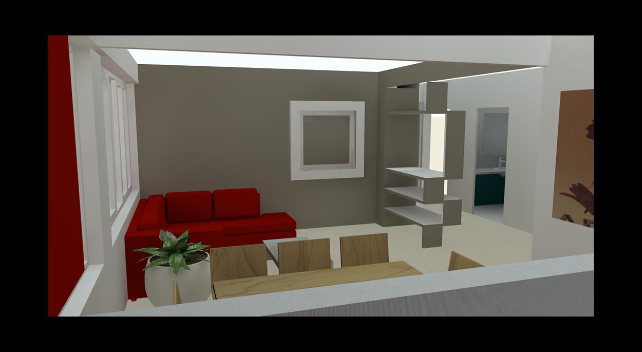 Appartement P. Grenoble (38)