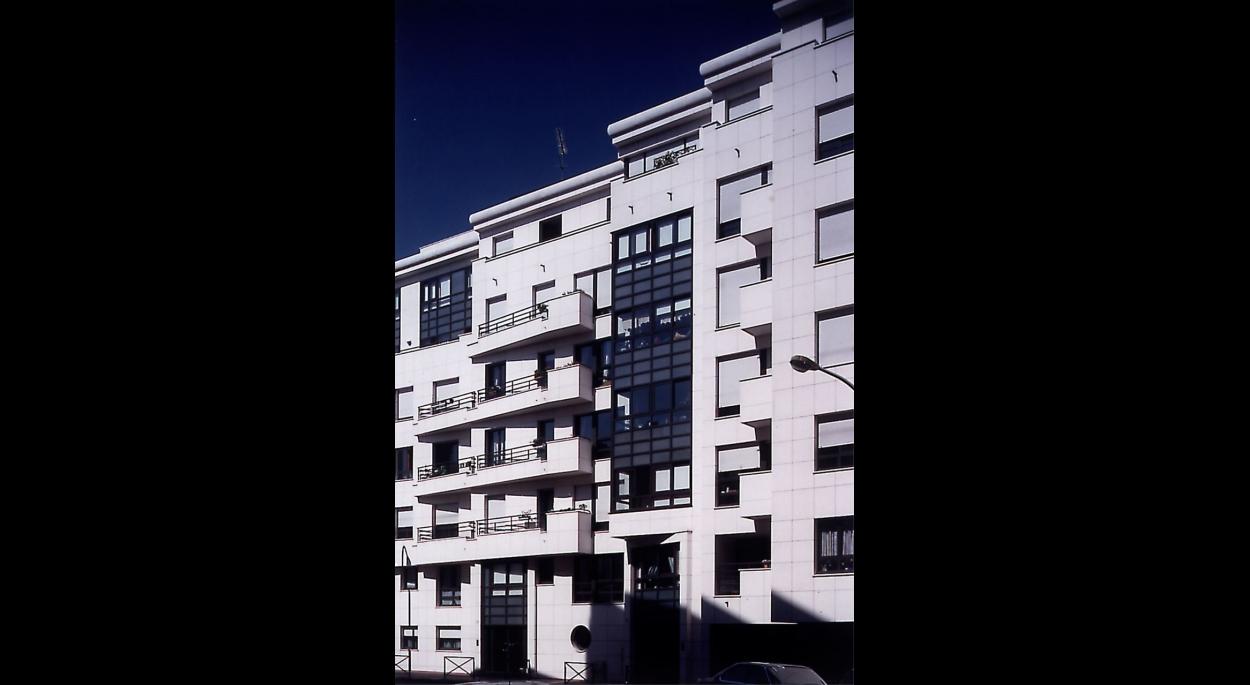 Boulogne Le Gambetta 1