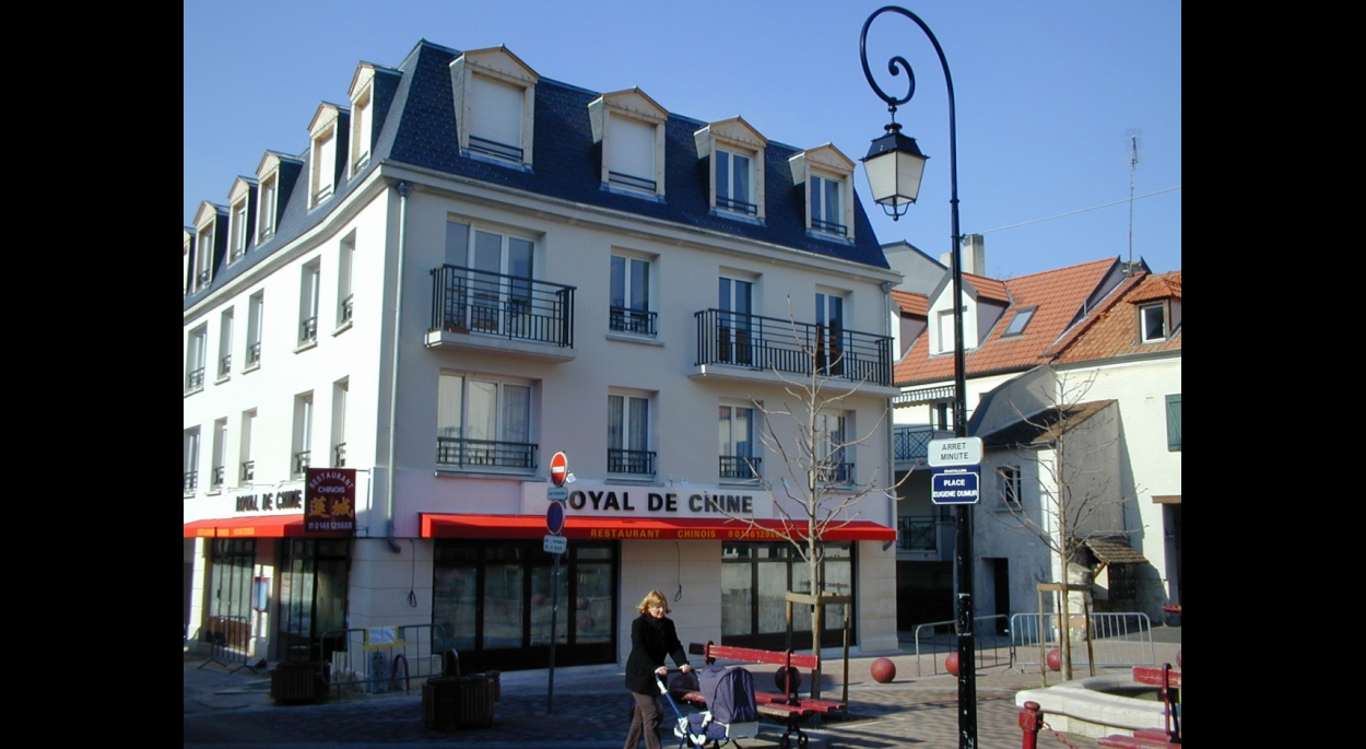 Villa de la Mairie 2