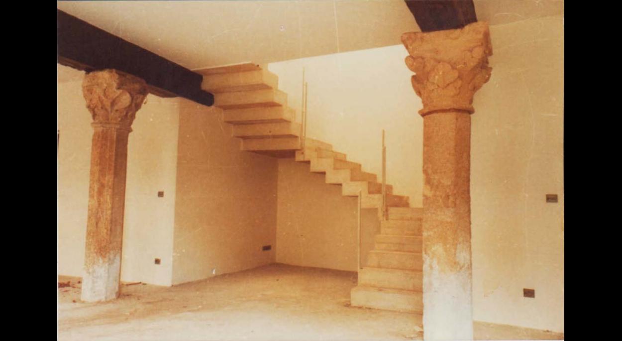 Escalier Val D Oise renovations a poitiers et alentours | francis chatelin