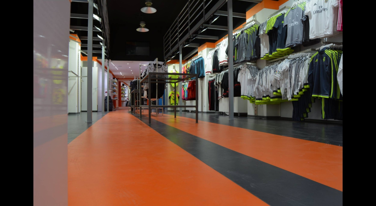 Magasin Foot Korner