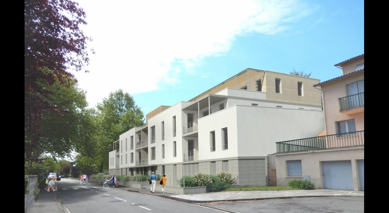 Insertion rue Lefranc Pompignan